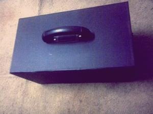 kotak perjalanan